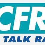 Red Dot Alerts on CFRA