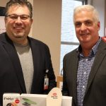 Red Dot Alerts Featured in the Ottawa Business Journal