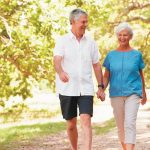 Four Elderly Health Focus Areas