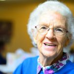 In Home Care vs. Nursing Homes