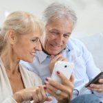 Six great smartphone apps for seniors